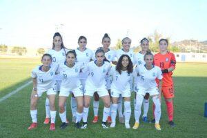 Γυναικείο Ποδόσφαιρο: Γιορτή του ποδοσφαίρου για το Εθνόσημο στο νησί της Ζακύνθου