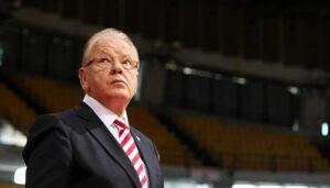 Θρήνος για το μπάσκετ: «Έφυγε» ο Ντούσαν Ίβκοβιτς