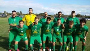 Ναυπακτιακός-ΠΑΟΒ 2-0: φιλικό προετοιμασίας εν όψει της πρεμιέρας