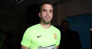 Νεκρός στο αυτοκίνητό του εντοπίστηκε 30χρονος ποδοσφαιριστής Νίκος Τσουμάνης