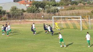Eθνικός Σκουλικάδου: Φιλική ήττα με 3-0 από τον ΠΑΟΒ και προβληματισμός