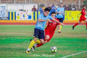 Δείτε τα γκολ και τις φάσεις από το παιχνίδι ΑΠΣ Ζάκυνθος-Παλληξουριακός