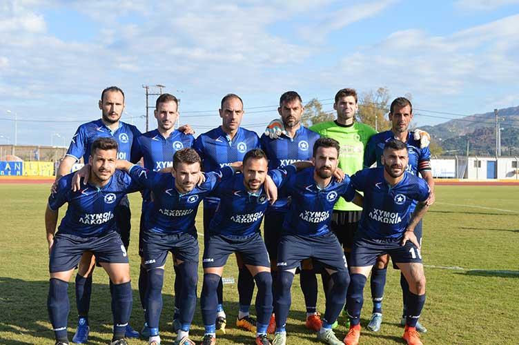 Νίκη κορυφής για Βλαχιώτη 2-0 την Αμαλιάδα . Από κοντά η Καλαμάτα και Πανηλειακός νίκες για Βάρδα, Πύλο και Παναρκαδικό.