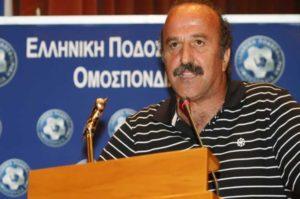 Στον «αέρα» οι εκλογές της ΕΠΟ! Kατέθεσε προσφυγή ο Νίκος Τζώρτζογλου!