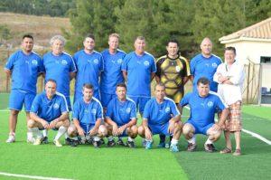 Bετεράνοι ΑΠΣ Ζακύνθος: Ήττα από το Χαϊδάρι με 3-0