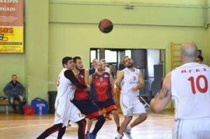 Νίκησε τον Παναχαϊκό η ΑΓΕΖ με 79-44
