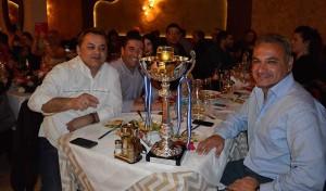 Διασκέδασαν για το Κύπελλο… (Video & photos)