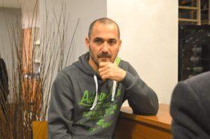 Αντρέας Τριανταφυλλίδης: «Μακάρι να μην σταματούσε ποτέ το ποδόσφαιρο»