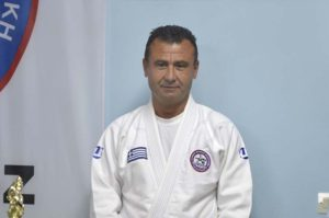 Δημ. Παναγιωτόπουλος: «Μεταφέρω την αγάπη μου για το άθλημα συνεχώς στους μαθητές μου»