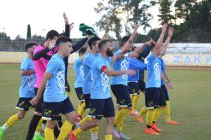 ΑΠΣ Ζάκυνθος: Προσγείωση στις απαιτήσεις της ομάδας για τους ποδοσφαιριστές
