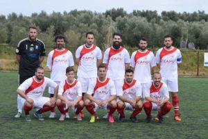 Αίολος Σαρακηνάδου: Οι αγώνες κερδίζονται στα γήπεδα και όχι στα χαρτιά… καλό καλοκαίρι σε όλους!