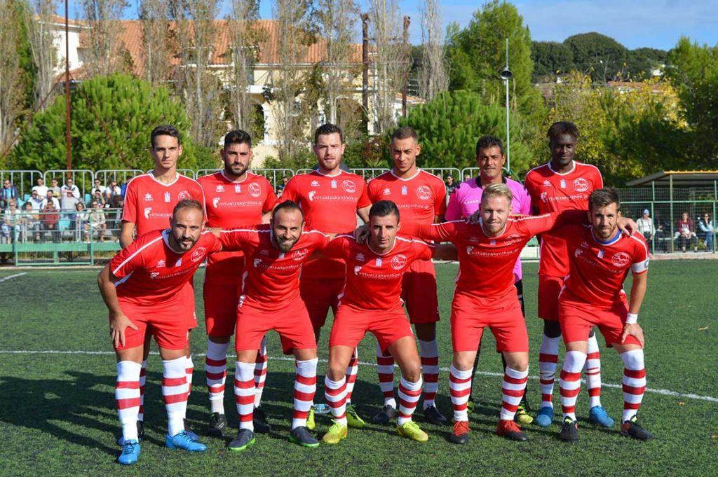 Νίκη για Τσιλιβή ισοπαλίες τα υπόλοιπα ματς… Σοβαρός ο τραυματισμός του Καλογερία!