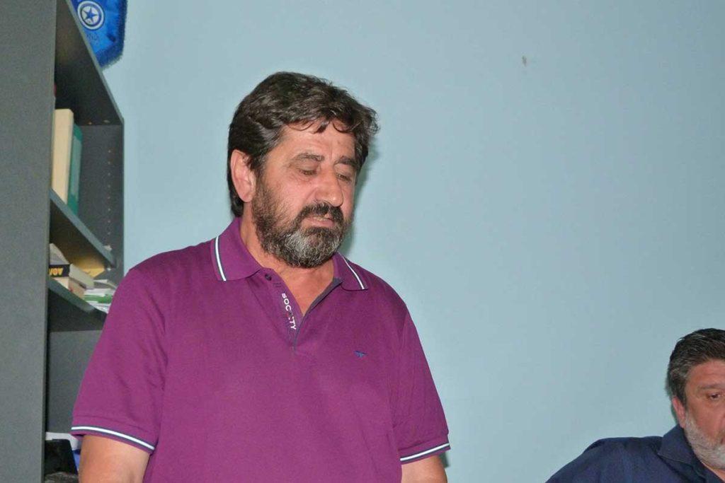 Νέος πρόεδρος στον Άγιο Λέοντα ο Διονύσης Κλάδης. Πακέτο μεταγραφών έκανε ο Σύλλογος που ενισχύεται σημαντικά! Παραμένει τεχνικός ο Ανδρέας Γκούσκος