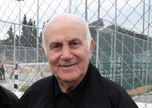 «Έφυγε» από τη ζωή ο Τάκης Λουκανίδης