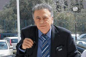 Προσφυγή κατά της FIFA για την διοίκηση της ΕΠΟ!