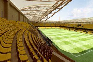 Σε 20 ημέρες δίνει την τελική έγκριση το ΚΕΣΑ για το γήπεδο της ΑΕΚ