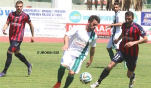 Συντριβή του Λεβάντε στο Άργος με 7-0!