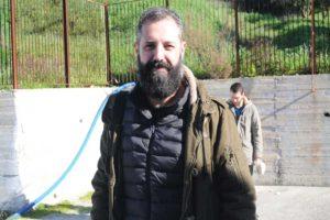 O Δημήτρης  Κοριανίτης νέος προπονητής της ΑΓΕΖ μπάσκετ