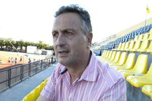 Στέλιος Γούναρης: Νέος ΧΥΤΑ το Δημοτικό Στάδιο Ζακύνθου!!!